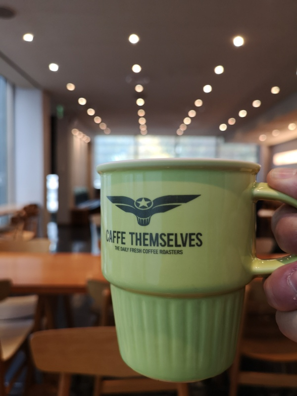 caffethemselves13 Seoul-Caffe Themselves首爾自家烘焙得獎名店