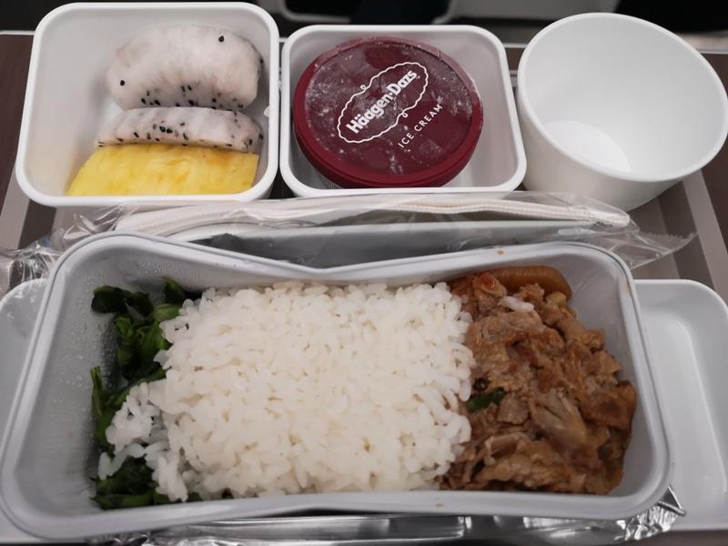 flycx42008 201911首爾的冬天有點冷 里程換票 感謝國泰贊助