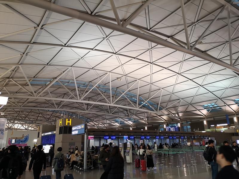 flycx42010 201911首爾的冬天有點冷 里程換票 感謝國泰贊助