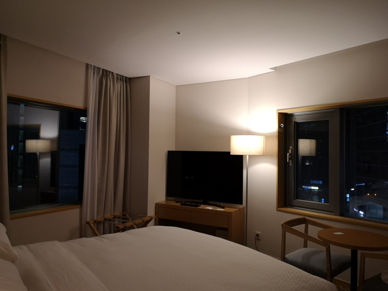 fourpointsguro14 Seoul-Four Points by Sheraton, Guro簡單平實首爾九老福朋