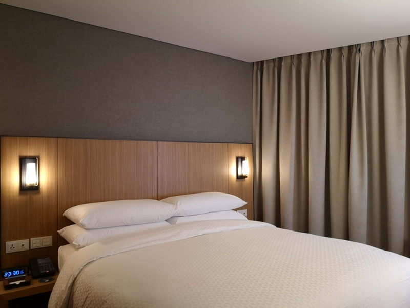fourpointsguro15 Seoul-Four Points by Sheraton, Guro簡單平實首爾九老福朋