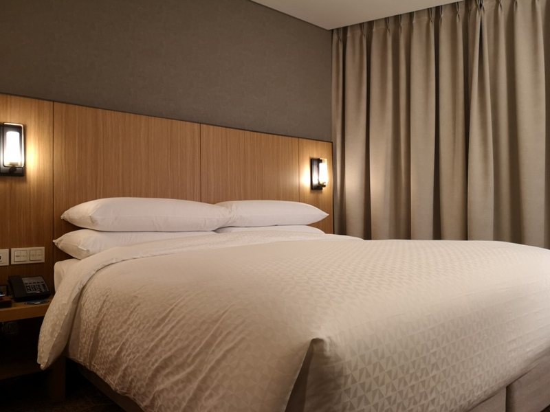 fourpointsguro16 Seoul-Four Points by Sheraton, Guro簡單平實首爾九老福朋