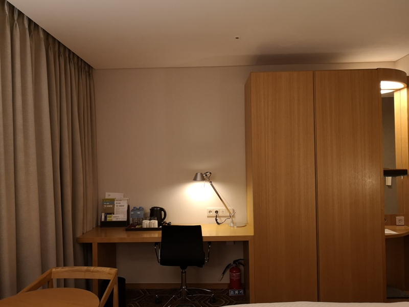 fourpointsguro19 Seoul-Four Points by Sheraton, Guro簡單平實首爾九老福朋