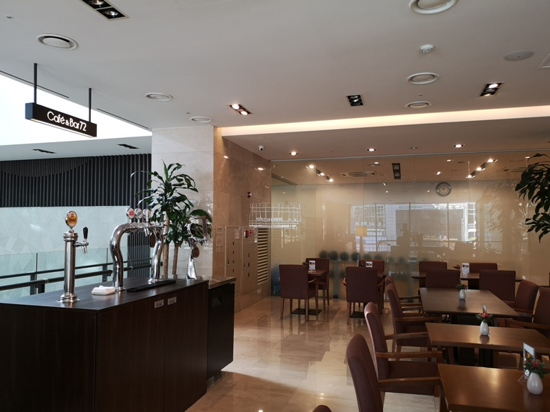 fourpointsguro23 Seoul-Four Points by Sheraton, Guro簡單平實首爾九老福朋