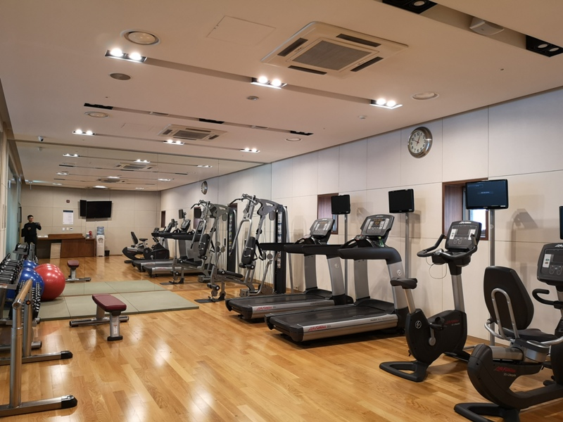 fourpointsguro24 Seoul-Four Points by Sheraton, Guro簡單平實首爾九老福朋