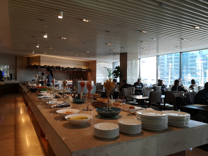 fourpointsguro28 Seoul-Four Points by Sheraton, Guro簡單平實首爾九老福朋