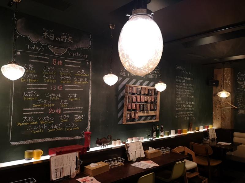 samurai04 Kagurazaka-神樂坂Rojiura Curry SAMURAI 侍 色香味俱全 香濃醇辣的湯咖哩