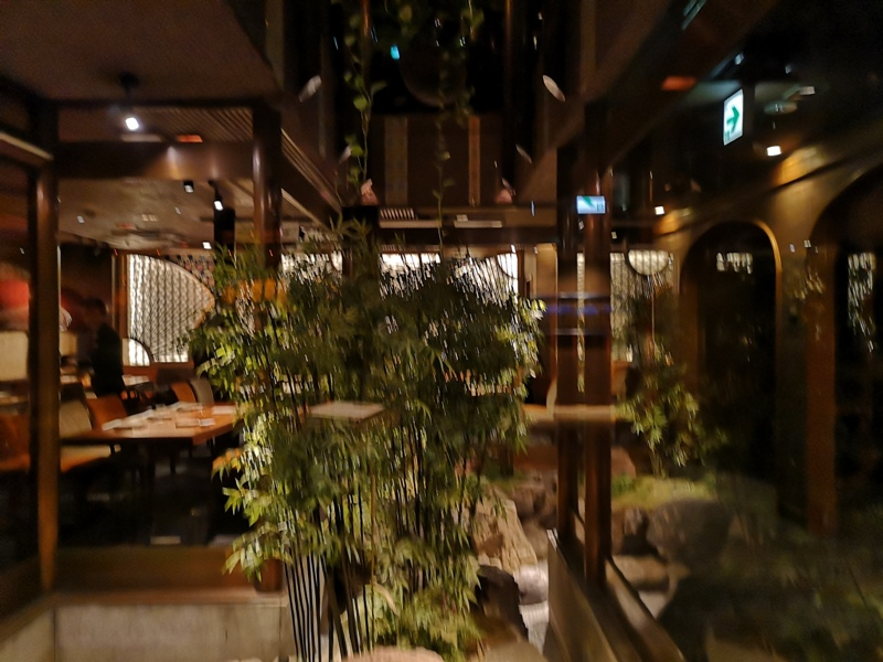 seryna02 Roppongi-瀨里奈 螃蟹和牛 清爽湯頭好好吃