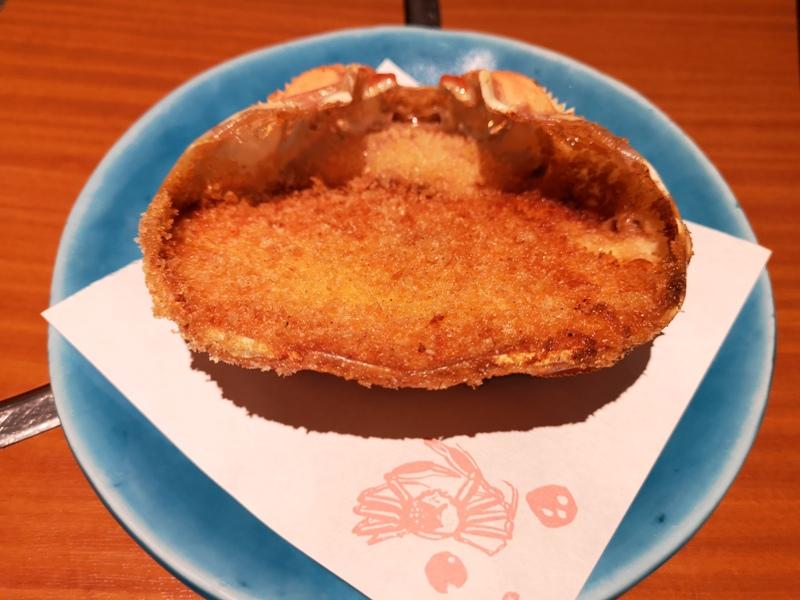 seryna09 Roppongi-瀨里奈 螃蟹和牛 清爽湯頭好好吃