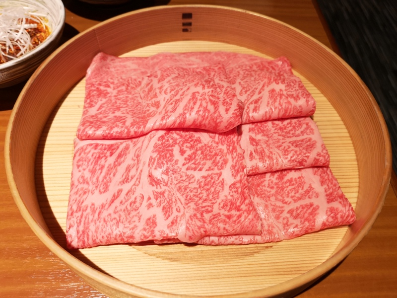 seryna13 Roppongi-瀨里奈 螃蟹和牛 清爽湯頭好好吃