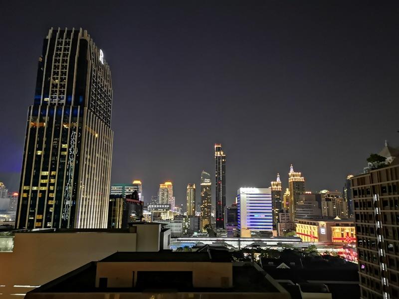 courtyardbangkok23 Bangkok-Courtyard by Marriott曼谷萬怡簡單平實交通方便