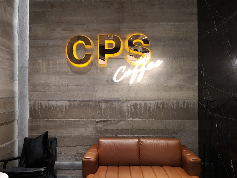 cpscoffee08 Bangkok-CPS Coffee 華麗時尚精品咖啡館 at ICONSIAM
