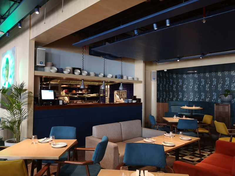 rocketcoffeebar09 Bangkok-Rocket Coffeebar夜晚熱鬧下午悠閒的咖啡館在Sukhumvit Soi 11