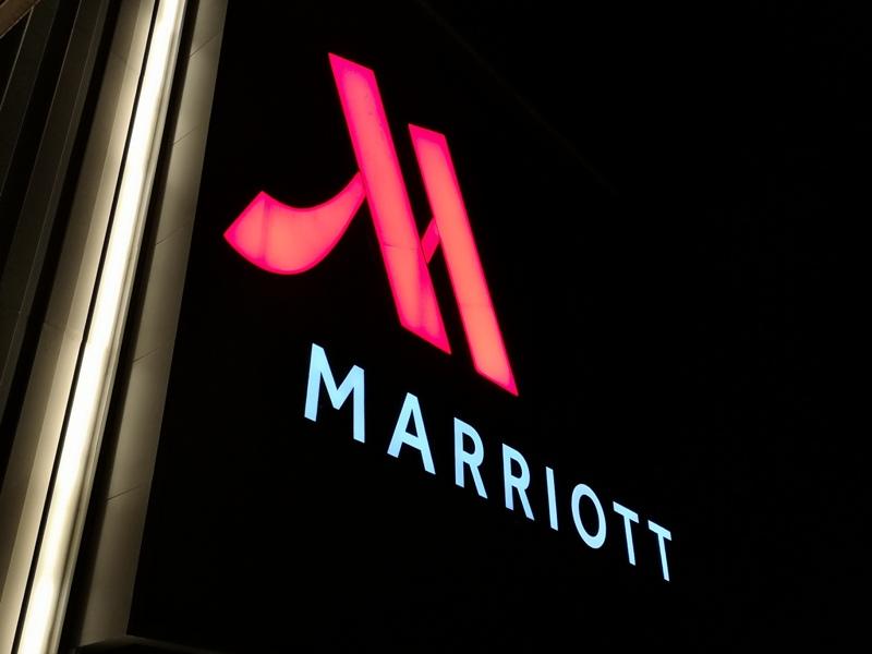 surawongse5 Bangkok-曼谷Marriott Hotel The Surawongse太超值...完美住宿大套房網美游池