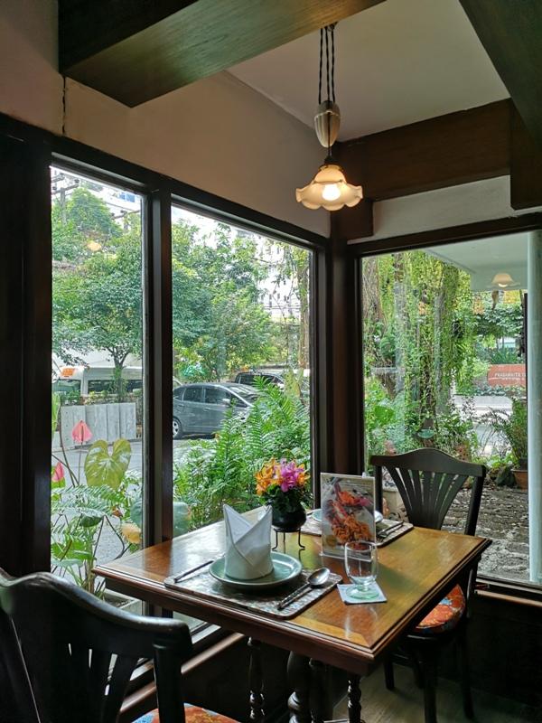 baanthai08 Bangkok-Baan Khanitha Thai Cuisine環境優雅 曼谷米其林推薦泰式美食