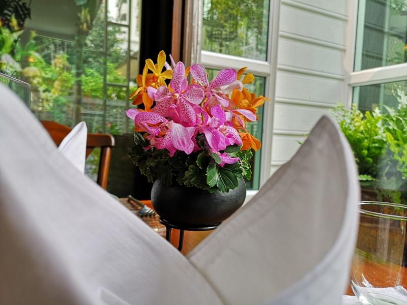 baanthai15 Bangkok-Baan Khanitha Thai Cuisine環境優雅 曼谷米其林推薦泰式美食