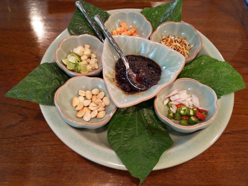 baanthai17 Bangkok-Baan Khanitha Thai Cuisine環境優雅 曼谷米其林推薦泰式美食