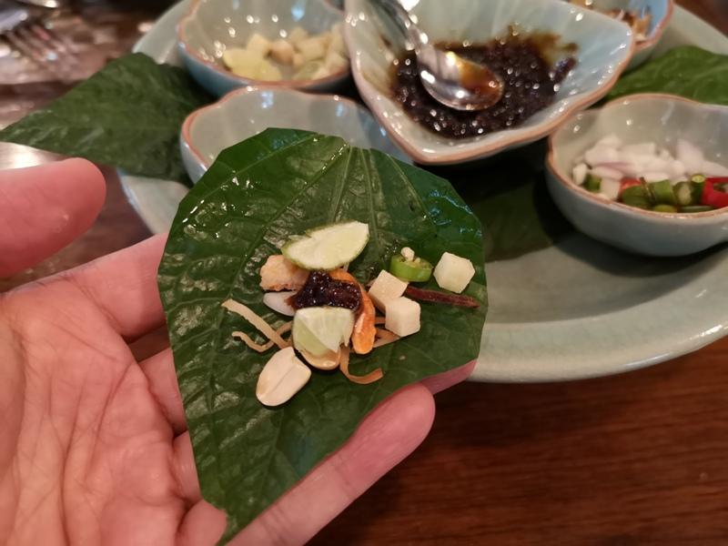 baanthai18 Bangkok-Baan Khanitha Thai Cuisine環境優雅 曼谷米其林推薦泰式美食