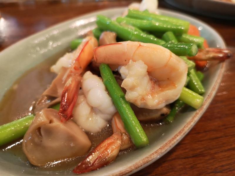 baanthai23 Bangkok-Baan Khanitha Thai Cuisine環境優雅 曼谷米其林推薦泰式美食
