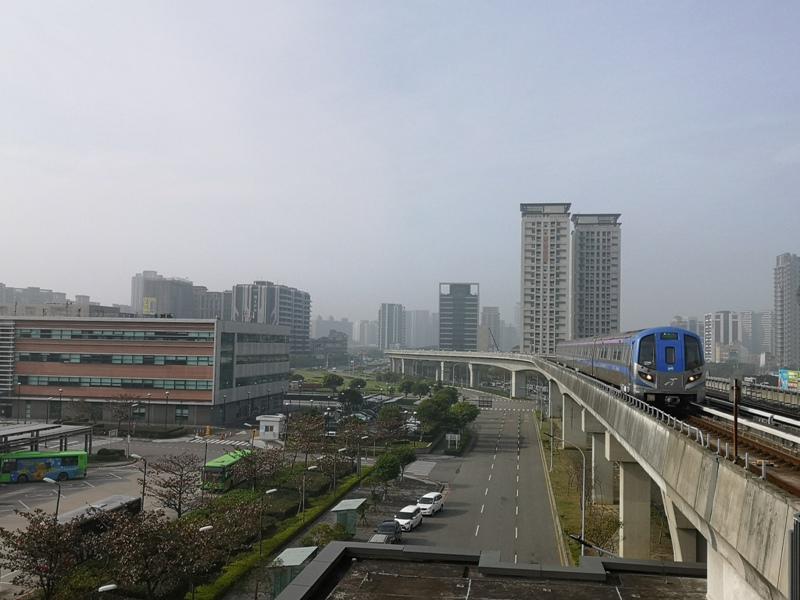 flykixkix02 202002快閃大阪 咖啡之旅