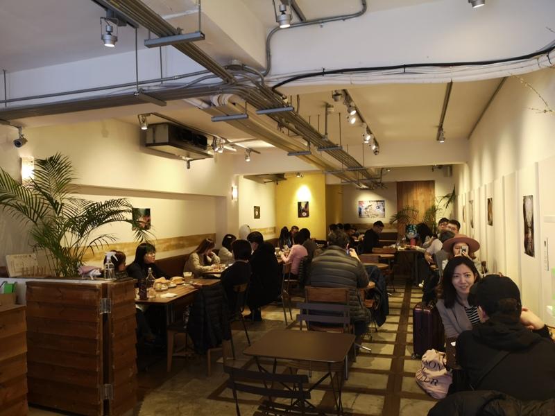 fujintree35308 松山-富錦樹353咖啡 開放式空間 把街廓納入咖啡館 空氣陽光與街景
