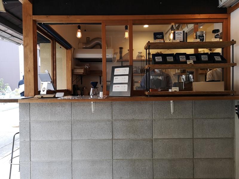 goodtimecoffee03 Kyoto-Good Time Coffee復古懷舊老宅新味道 可愛舒適輕鬆悠閒