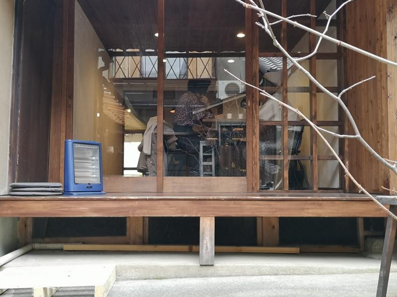goodtimecoffee10 Kyoto-Good Time Coffee復古懷舊老宅新味道 可愛舒適輕鬆悠閒