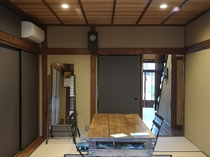 goodtimecoffee16 Kyoto-Good Time Coffee復古懷舊老宅新味道 可愛舒適輕鬆悠閒