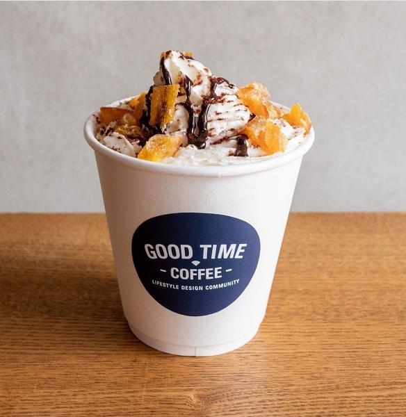 goodtimecoffeee1 Kyoto-Good Time Coffee復古懷舊老宅新味道 可愛舒適輕鬆悠閒