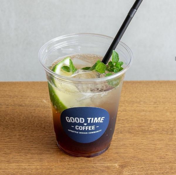 goodtimecoffeee3 Kyoto-Good Time Coffee復古懷舊老宅新味道 可愛舒適輕鬆悠閒