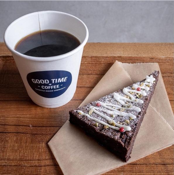 goodtimecoffeee5 Kyoto-Good Time Coffee復古懷舊老宅新味道 可愛舒適輕鬆悠閒