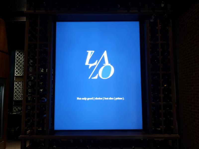 lazo05 竹北-藍佐牛排館 顛覆竹北餐飲水準一流的牛排館...