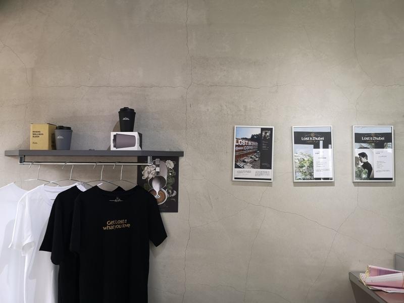 lostinzhubei13 竹北-Lost in Zhubei迷失在竹北的咖啡香氣...貨櫃屋小巧具設計感 咖啡風味迷人
