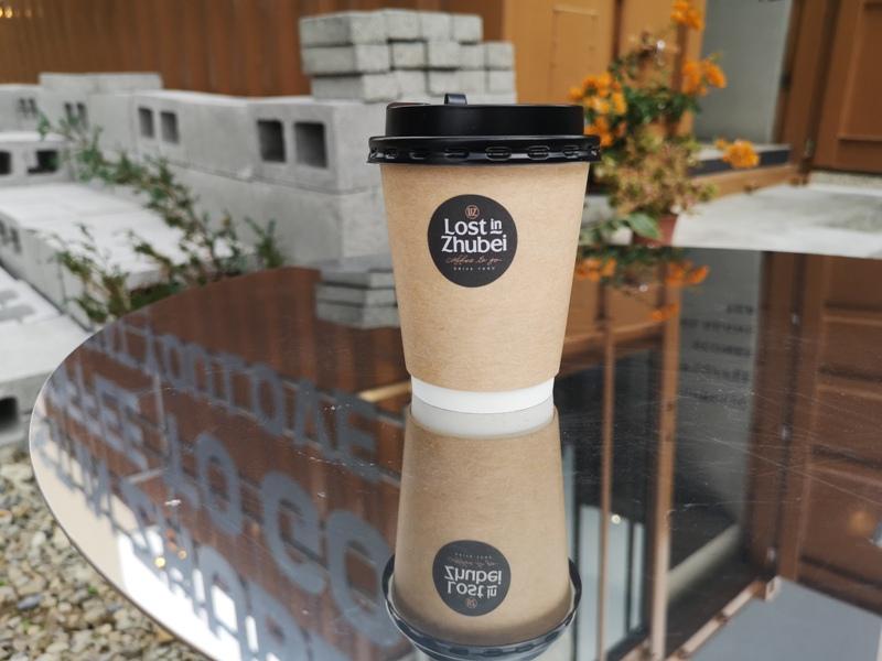 lostinzhubei19 竹北-Lost in Zhubei迷失在竹北的咖啡香氣...貨櫃屋小巧具設計感 咖啡風味迷人