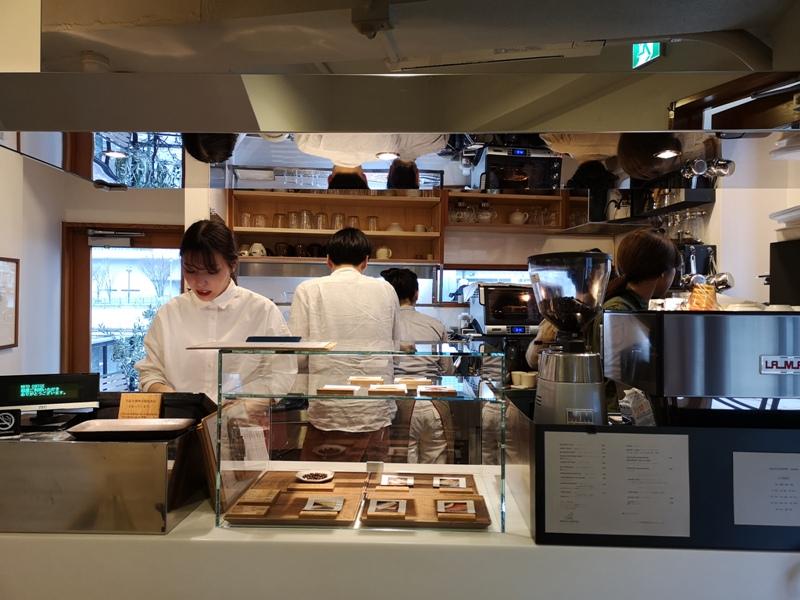 motocoffee6 Osaka-大阪Moto Coffee門前有小河 小空間大滿足的咖啡館