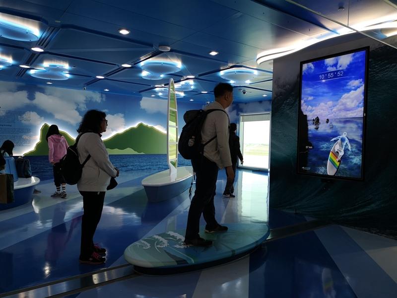 tpebkk05 202001台北曼谷一個月兩飛曼谷