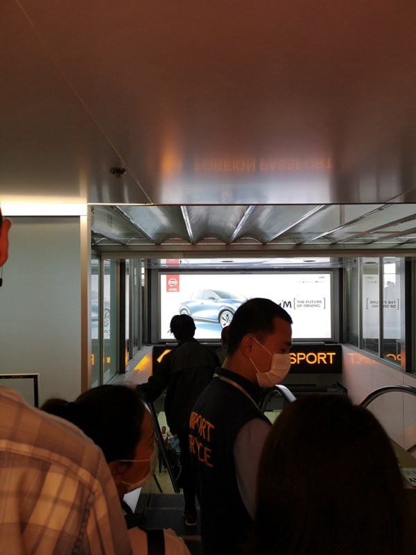 tpebkk12 202001台北曼谷一個月兩飛曼谷