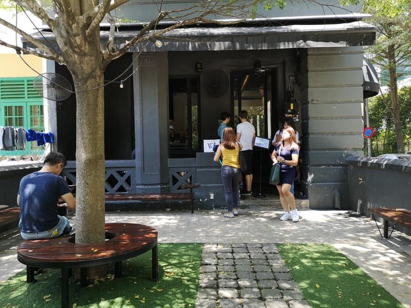 VCR03 Kuala Lumpur-吉隆坡冠軍名店VCR 果真名店咖啡好喝食物好吃