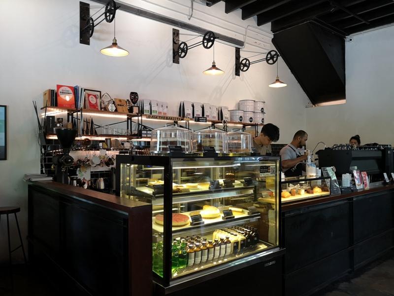 VCR04 Kuala Lumpur-吉隆坡冠軍名店VCR 果真名店咖啡好喝食物好吃