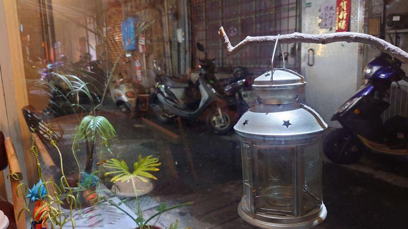 bittersweet14 新竹-比特甜 有苦有甜 舊巷內小宅 有個性的咖啡館
