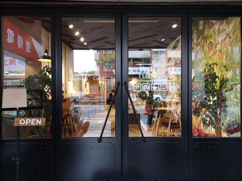 laurel02 中壢-月桂咖啡 內壢車站小巧咖啡館