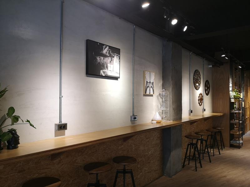 laurel03 中壢-月桂咖啡 內壢車站小巧咖啡館