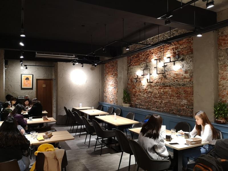 laurel10 中壢-月桂咖啡 內壢車站小巧咖啡館
