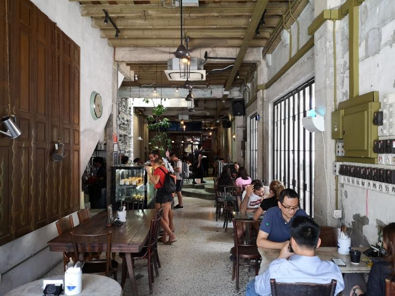 leafco06 Kuala Lumpur-Leaf & Co. Cafe老屋風情 茨廠街旁老屋咖啡