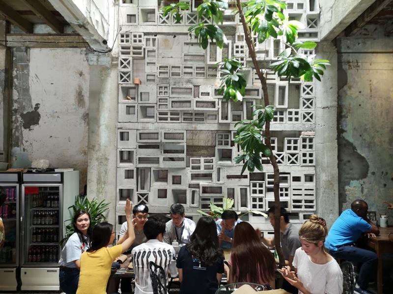 leafco08 Kuala Lumpur-Leaf & Co. Cafe老屋風情 茨廠街旁老屋咖啡