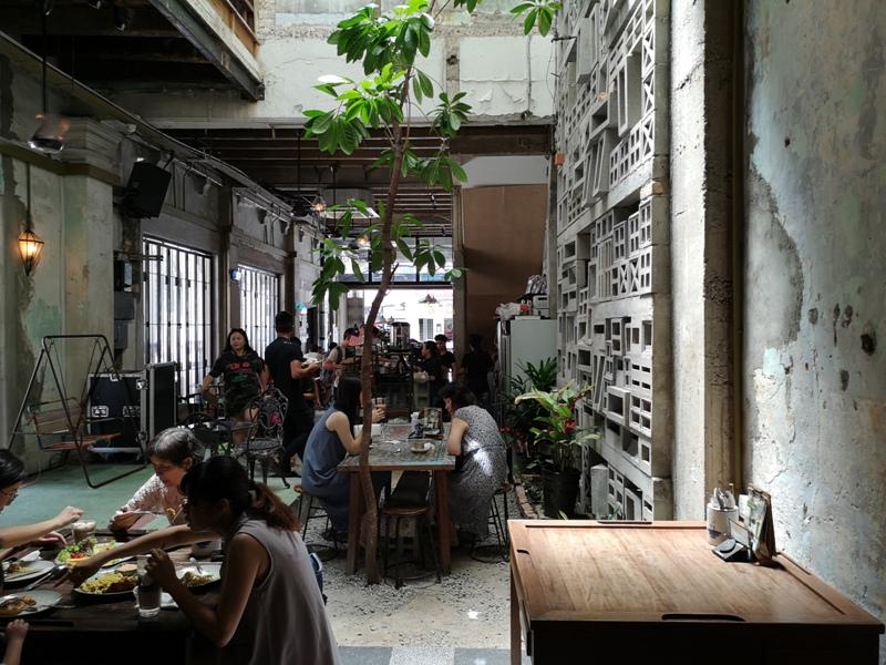 leafco12 Kuala Lumpur-Leaf & Co. Cafe老屋風情 茨廠街旁老屋咖啡