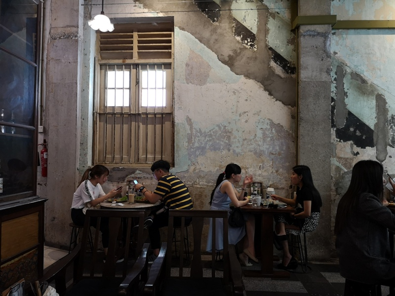 leafco13 Kuala Lumpur-Leaf & Co. Cafe老屋風情 茨廠街旁老屋咖啡
