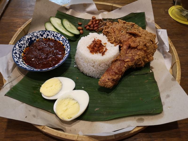leafco19 Kuala Lumpur-Leaf & Co. Cafe老屋風情 茨廠街旁老屋咖啡