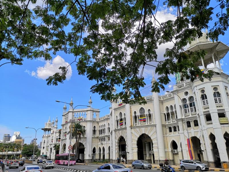 majestickl02 Kuala Lumpur-Majestic Hotel古典雅致 百年建築的的內涵 吉隆坡大華酒店