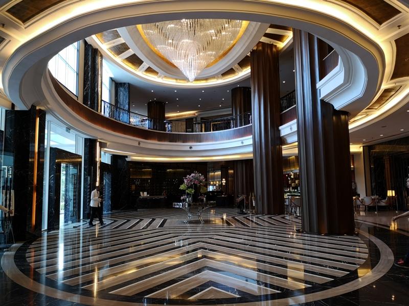 majestickl04 Kuala Lumpur-Majestic Hotel古典雅致 百年建築的的內涵 吉隆坡大華酒店